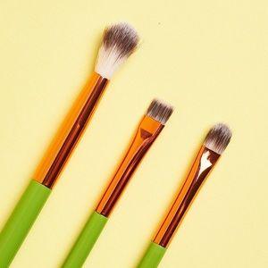 🥂 2/$20 • Ojitos Trio Brush Set